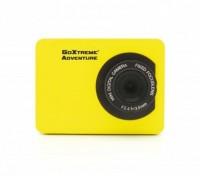 GoXtreme Action Kamera Adventure gelb