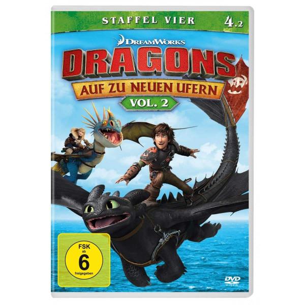 Dragons Auf Zu Neuen Ufern Season 4 V2