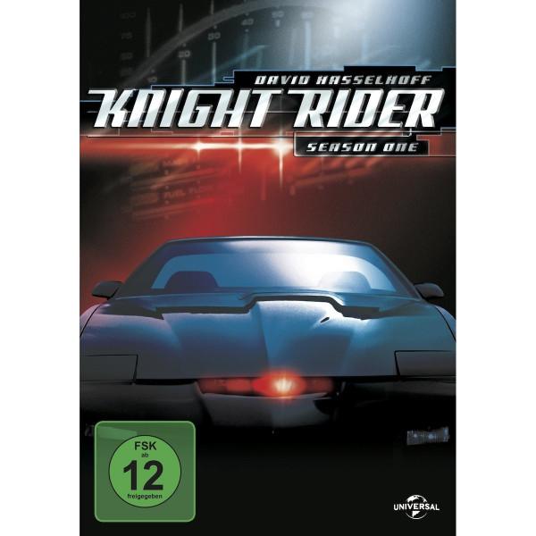 Knight Rider - Season 1 Repl.