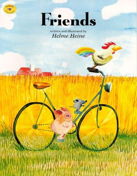 Image of Friends