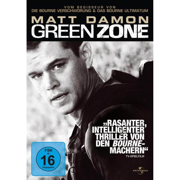 Green Zone*