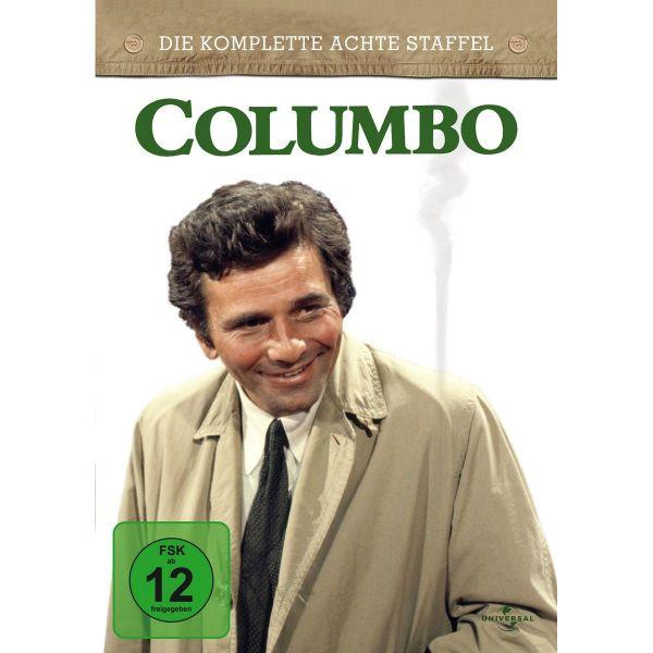 Columbo Season 8 Repl.
