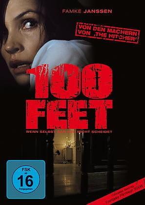 Image of 100 Feet