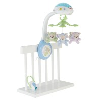 Fisher-Price 3-in-1 Traumbärchen Mobile