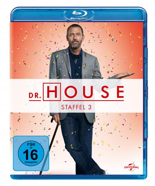 Dr. House Season 3