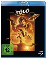 Solo - A Star Wars Story (Line Look 2020)