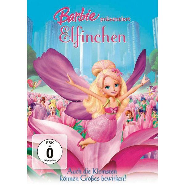 Barbie Elfinchen *