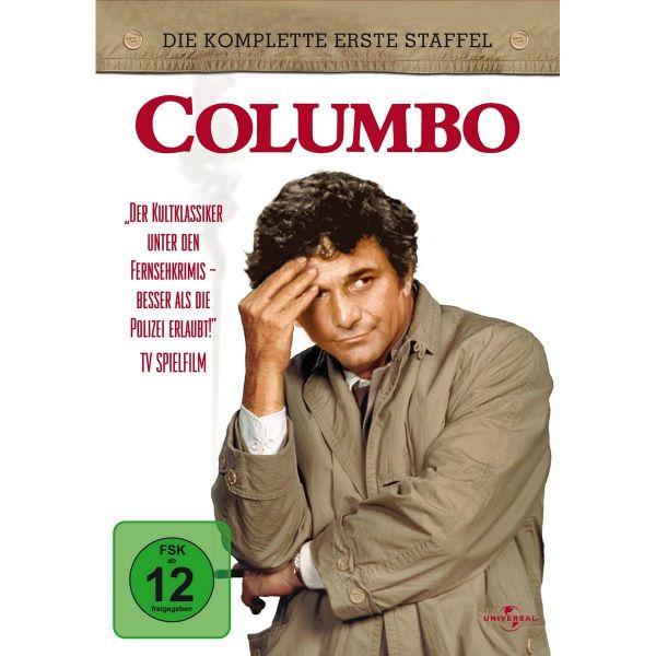 Columbo Season 1 Repl.