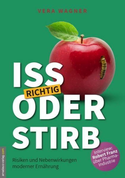 Image of Iss richtig oder stirb!, .