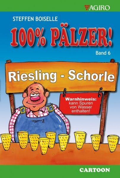 Image of 100% PÄLZER!. Bd.6