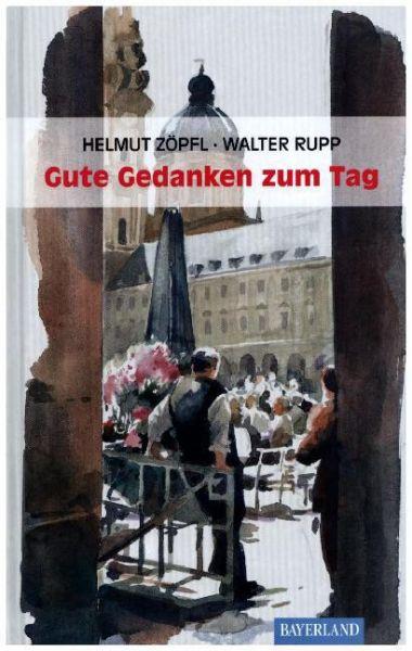 Image of Gute Gedanken zum Tag