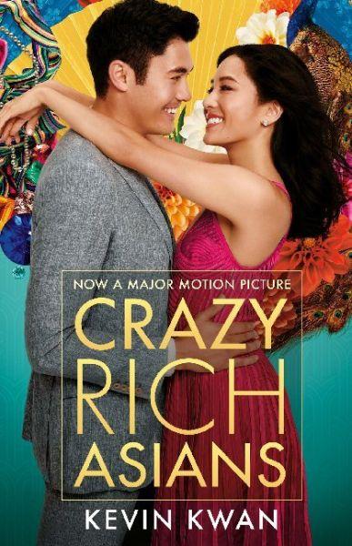 Image of Crazy Rich Asians, Film Tie-In