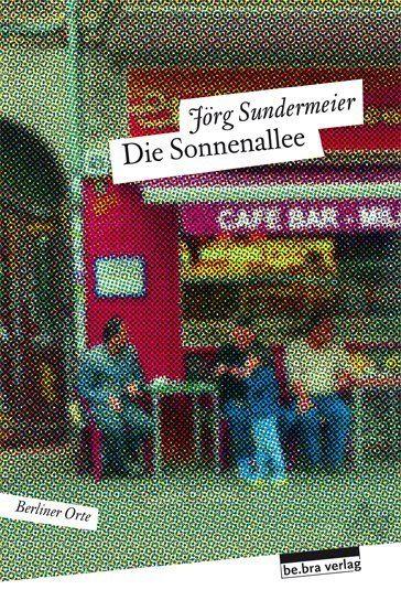 Image of Die Sonnenallee