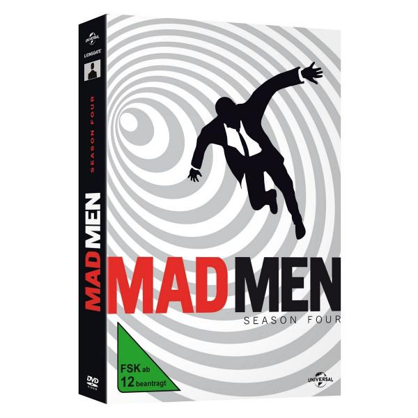 Mad Men Season 4 4Er