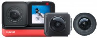 Insta360 Actioncam One R Twin 1inch Kit