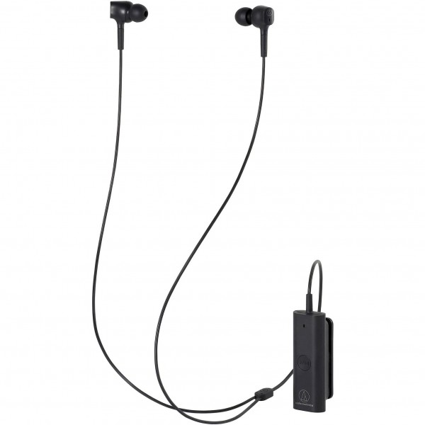 Image of Audio-Technica ATH-ANC100BT