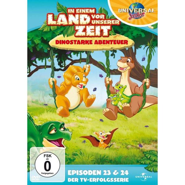 In Einem Land Vor U Zeit 23-24 Tv