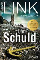 Ohne Schuld: Kriminalroman - Der Bestseller jetzt als Taschenbuch!