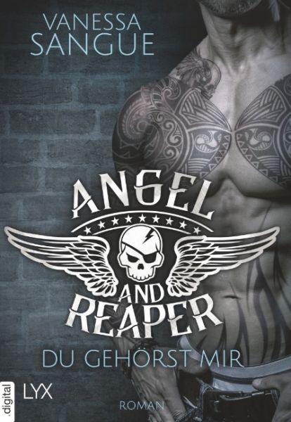 Image of Angel & Reaper - Du gehörst mir