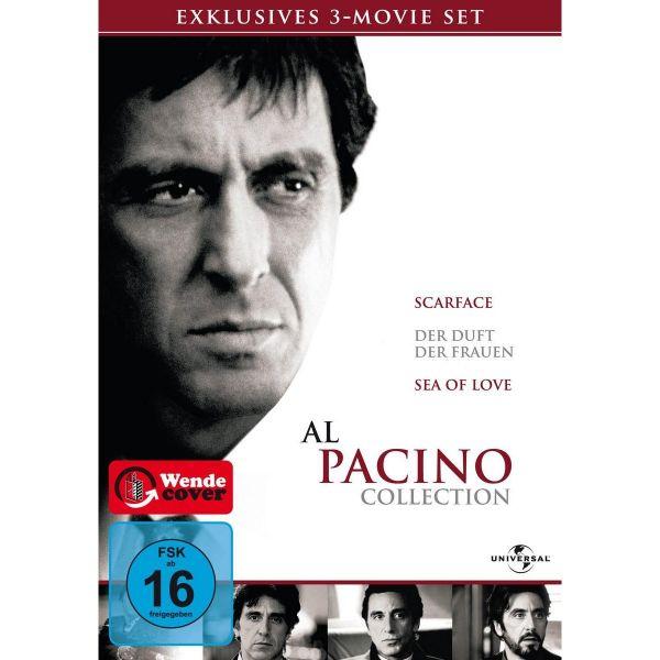 Al Pacino Box 3Er