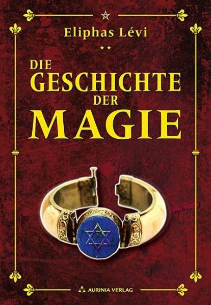 Image of Die Geschichte der Magie