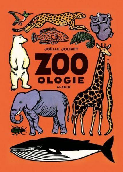 Image of Zoo-ologie
