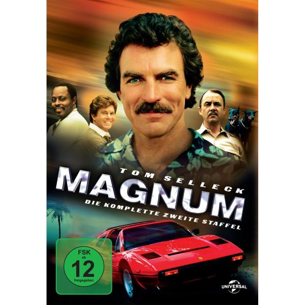 Magnum Season 2 Repl.