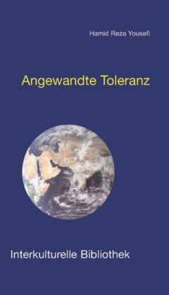 Image of Angewandte Toleranz: Gustav Mensching interkulturell gelesen