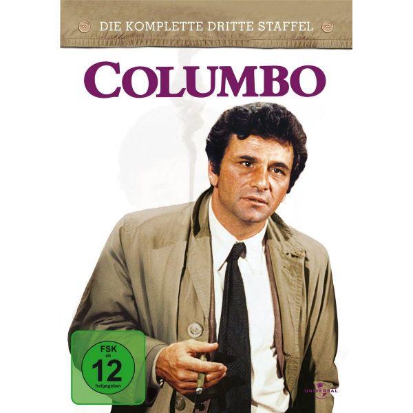 Columbo Season 3 Repl.
