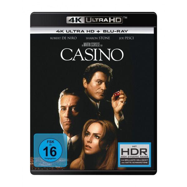 Casino 4K Uhd