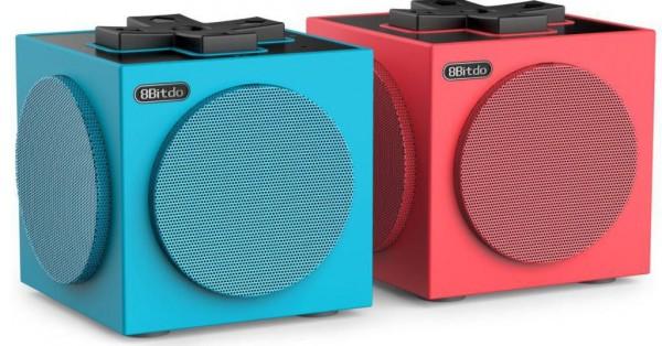Image of 8bitdo Twin Cube Speaker