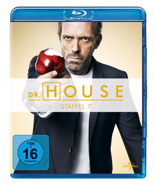 Dr. House Season 7