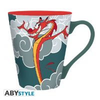 ABYstyle - Disney - Mulan Mushu 250 ml Tasse