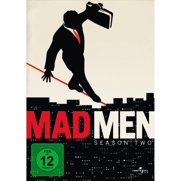Mad Men Season 2 Repl.