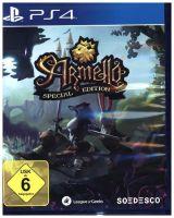 Armello, 1 PS4-Blu-ray Disc (Special Edition): Für PlayStation 4