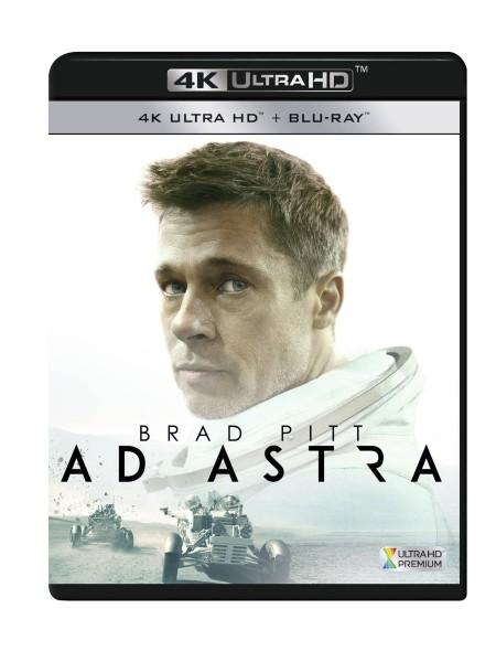 Image of Ad Astra - 4K + 2D (Französisch)