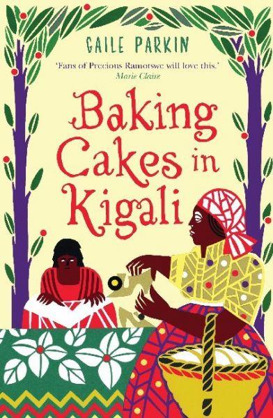 Image of Baking Cakes in Kigali