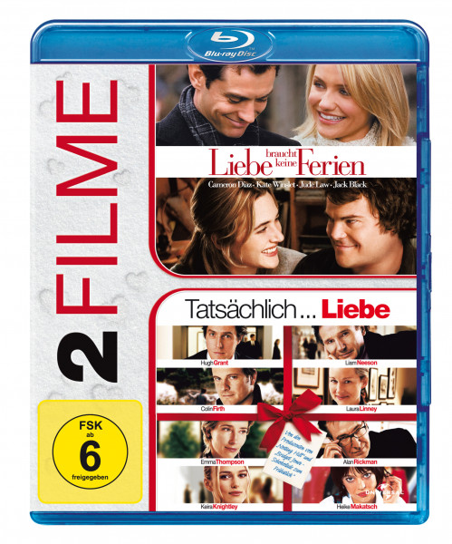 Tatsaechl Liebe/Liebe Braucht