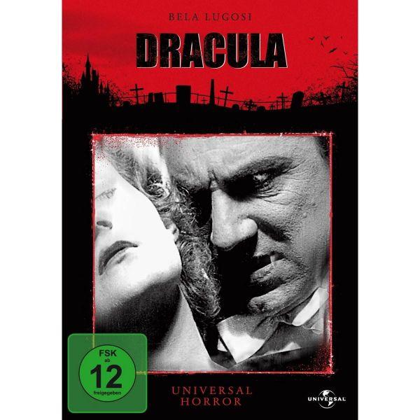 Dracula Repl.
