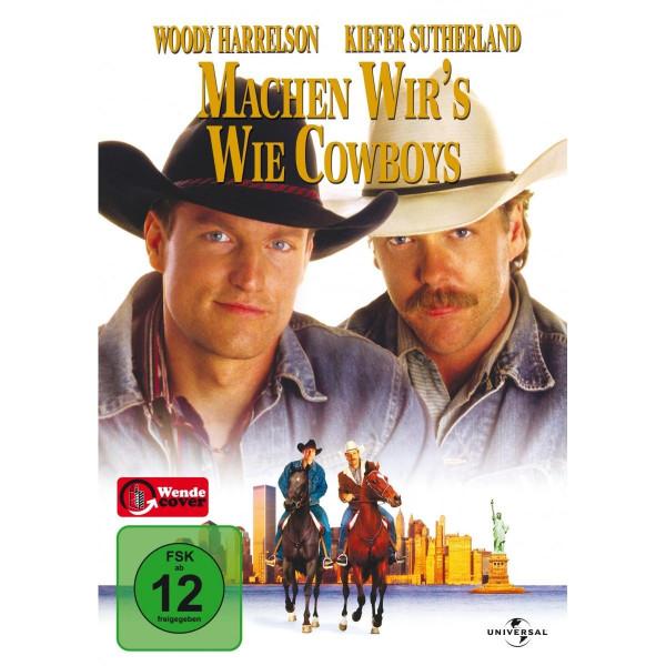 Machen W Wie Cowboy