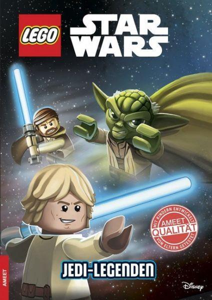 Image of LEGO Star Wars - Jedi-Legenden