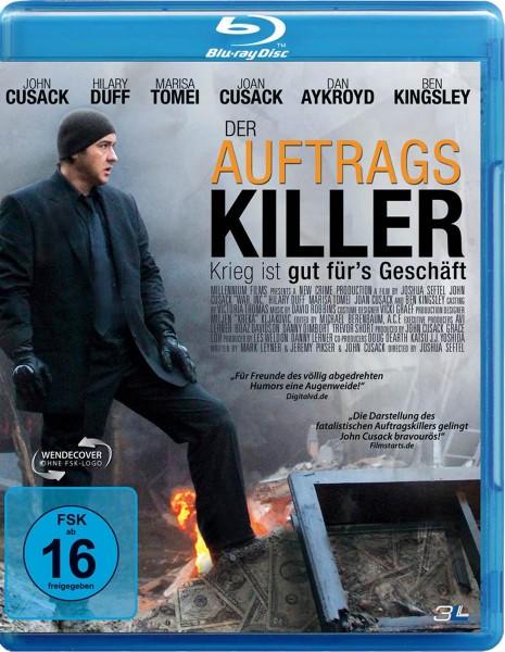 Image of AUFTRAGSKILLER, DER