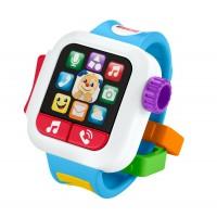 Fisher-Price Lernspaß Smart Watch (D)
