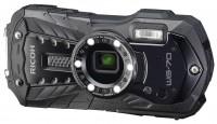 Ricoh WG-70 schwarz, CMOS 16 MP