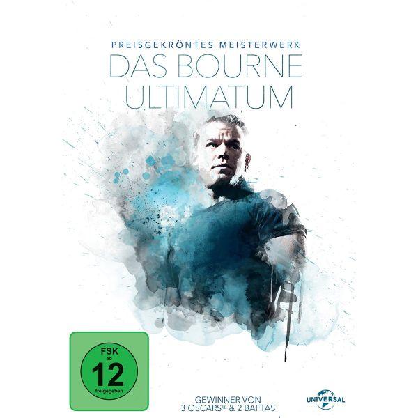 Das Bourne Ultimatum - 4K Uhd