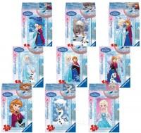 Ravensburger Minipuzzle Frozen