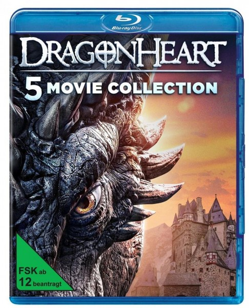 Dragonheart 1-5