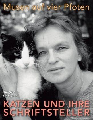 Image of Musen auf vier Pfoten, Katzen und ihre Schriftsteller