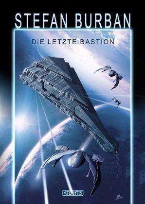 Image of Das gefallene Imperium - Die letzte Bastion
