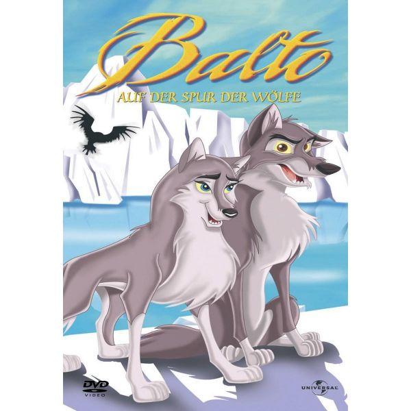 Balto 2 - Auf Der Spur D Woelfe